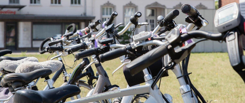 Enorme vraag naar elektrische fietsen